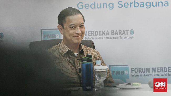 Investasi Seret, Kepala BKPM Jadikan BUMN 'Kambing Hitam'