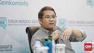 Menkominfo: Implementasi 5G di Indonesia Masih Lama
