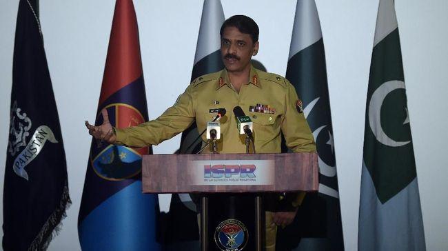 Jet Tempur India Terobos Wilayah, Pakistan Siap Membalas