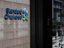 Jual Bank Permata, Stanchart Sempat Kena Denda di Inggris