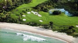 Resor Mewah di Bintan Tawarkan Wisata Golf sampai Wine