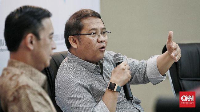 Kominfo Komentari Ancaman Wiranto Tutup Akun Medsos