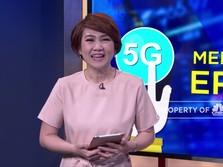 Siap-siap Menyambut Era 5G