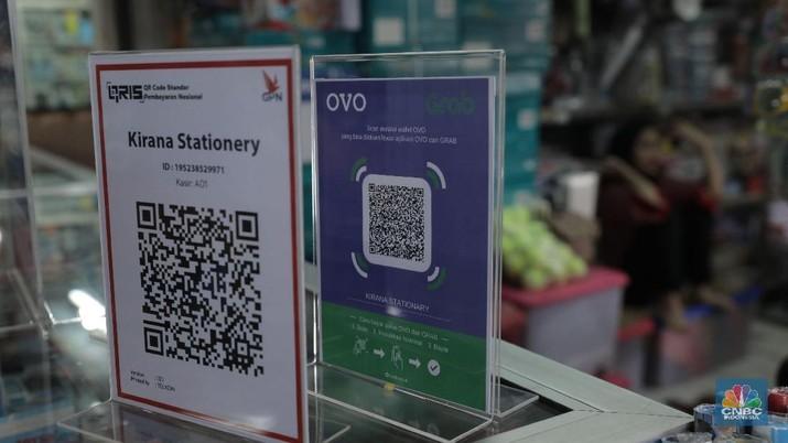 Setelah Ramai Transfer Bank Bayar, OVO Error Hari ini