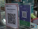 Top! QR Code Bank Bisa Digunakan di Jaringan Fintech
