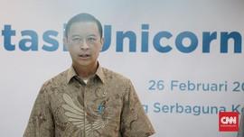 BKPM Sebut Ibu Kota Baru Bisa 'Rangsang' Investasi Luar Jawa