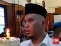 Dijamin Prabowo dkk, Dhani Harap Penahanannya Ditangguhkan