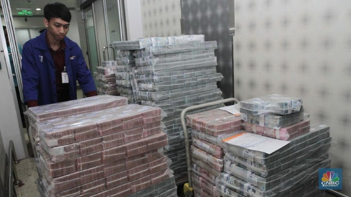 Fund Manager: Rupiah 2019 di Kisaran Rp 14.000-Rp14.500/US$