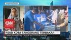 RSUD Kota Tangerang Terbakar, Pasien Dirujuk ke 23 RS
