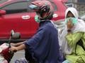 Bau Gas Menyengat Resahkan Warga Bogor