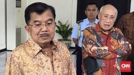 JK Yakin Menteri Ikut Jokowi Kampanye Tak Ganggu Kinerja