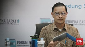 Thomas Lembong Ralat Investasi Unicorn Lari ke Singapura