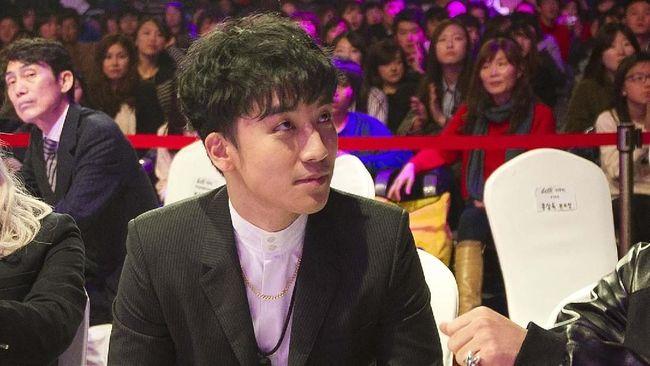 YG Siap Gugat Penyebar Isu Suap PSK Seungri