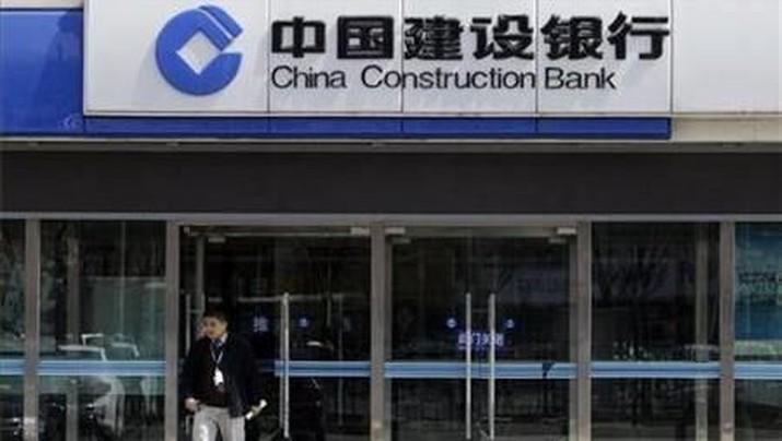 Ccb Bank Kurs
