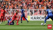 Persija Pilih Fokus Piala AFC Dibandingkan Piala Presiden