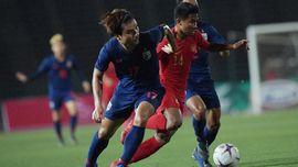 Ditekuk Indonesia, FA Thailand Sebut Piala AFF Persahabatan