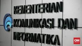 Kemkominfo Sebut Dapat 80 Laporan di Masa Tenang Pemilu 2019