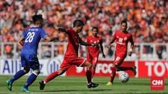 Live Streaming Shan United vs Persija Jakarta di Piala AFC