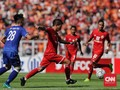 Dibantai Binh Duong, Persija Tersingkir dari Piala AFC 2019
