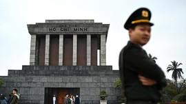 Vietnam Gandeng Rusia untuk Rawat Jasad Ho Chi Minh