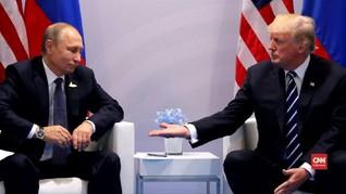 VIDEO: Televisi Rusia Ungkap Daftar Lokasi di AS Jadi Target