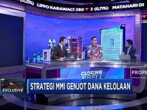 Reksa Dana Pasar Uang Sumbang Positif ke Mandiri Investasi