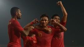 Kurniawan DY: Piala AFF Cerita Masa Lalu Bagi Timnas U-23