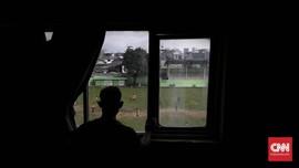 FOTO: Jejak Sejarah Stadion Voetbalbond Indonesische Jacatra
