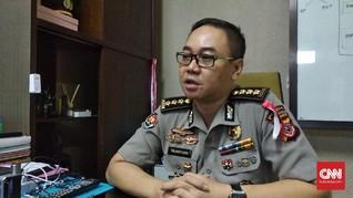 Bobotoh Dilarang ke Jakarta, Polisi Pantau Perbatasan