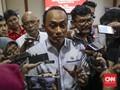 Diskusi di Markas Prabowo, Dirjen Dukcapil Diprotes soal DPT