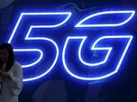 Mahal! Butuh Dana Rp 5.112 T Buat Selenggarakan Internet 5G
