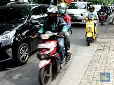 Sri Mulyani akan Tarik Cukai Motor & Mobil, Kantongi Rp 15 T