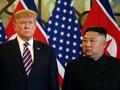 Trump Sebut Cohen Picu Kegagalan Pertemuan dengan Kim Jong-un