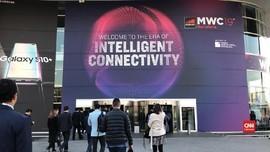 VIDEO: Melihat Adopsi Teknologi 5G di MWC 2019