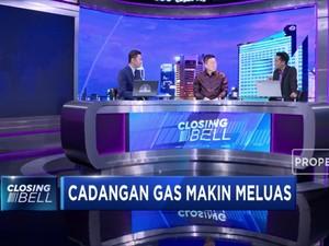 Kondisi Industri Gas Indonesia