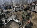 Balas Dendam, India Tembak Jatuh Jet Tempur Pakistan