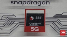 Qualcomm Luncurkan Dua Chipset Snapdragon 5G