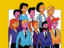 Inilah 10 Pekerjaan Bergaji Tertinggi di Industri Keuangan RI