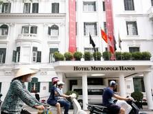 Tanah di Vietnam Gratis, Buruhnya Produktif & Tak Neko-Neko