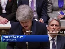 Inggris Berniat Ajukan Penundaan Brexit