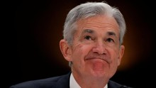 The Fed Enggan Beri Sinyal Pergerakan Suku Bunga