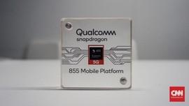 Qualcomm Buat Chipset Khusus Ponsel Gaming