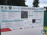 BPH Tetapkan Harga Gas Pipa Rumah Tangga Rp 4.250/m3