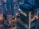 Saham Astra Terperosok, Investor Kecewa Kinerja Q3-2019