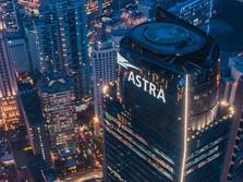 Astra Siapkan Belanja Modal Rp 30 T, untuk Apa?