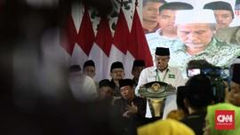 Said Aqil: Islam Nusantara Bukan Mazhab, Aliran atau Sekte