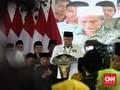 Di Konbes, Said Aqil Doakan Jokowi Dapat Kepercayaan Rakyat