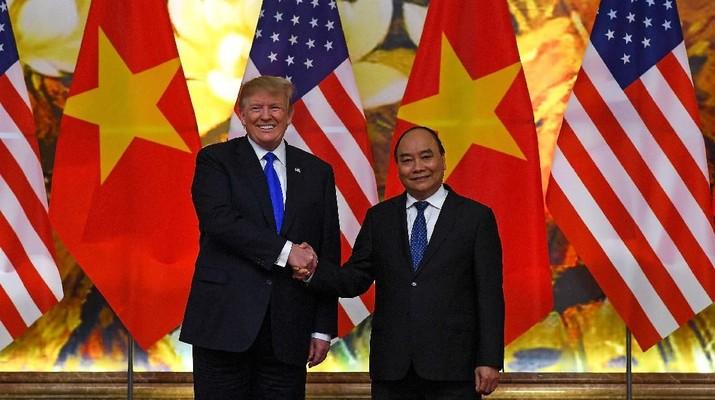 Vietnam penangkan hati pekerja asing