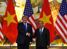 Bukan RI, Vietnam Nomor 1 Idaman Pekerja Asing