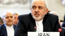 VIDEO: Presiden Iran Tolak Pengunduran Diri Menlu Zarif